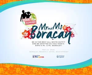 Mr N Ms Boracay Teaser