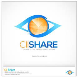 Ci Share Logo