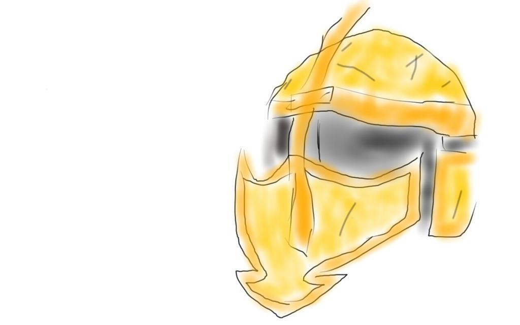 Unsullied helmet by marekn9