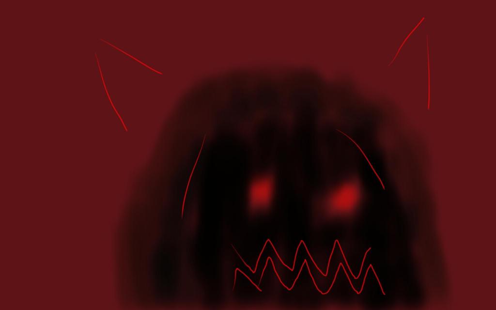 Nightmare by marekn9