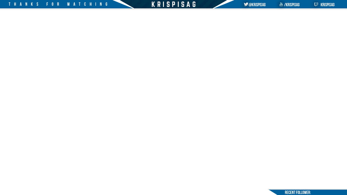 Twitch Chat Overlay For - 0425