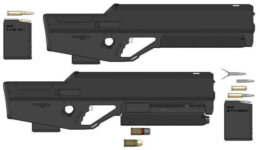 Suk-Cho-Arms - DR33 by NikitaTarsov