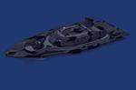 M-Tec Te iden Narda 80C Patrol Boat Camo