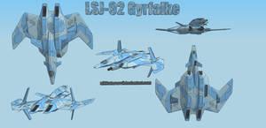M-Tec Noehs LSJ-9 Gyrfalke II