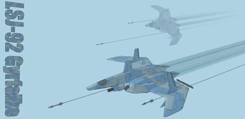 M-Tec Noehs LSJ-9 Gyrfalke I