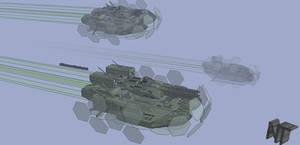 M-Tec Sybaltin Idzach VS-MBT