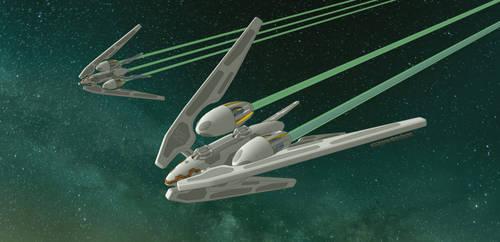 DFDBS - Foederierte Systeme - AC201 Bluthund-class