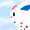 Togekiss Icon by Mew-tew