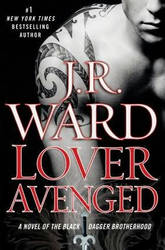 Lover Avenged cover photo by BDB-DAFanClub