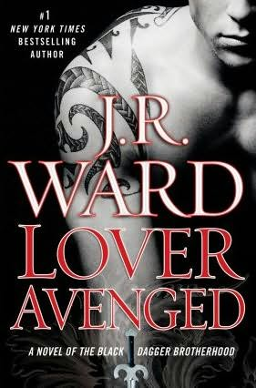 Lover Avenged cover photo