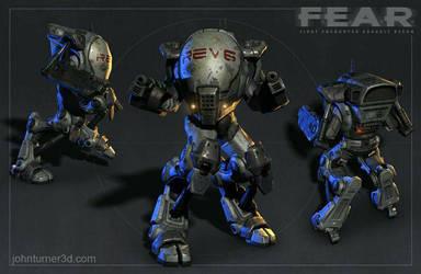 REV 6 Power Armor