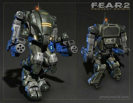 REV 6 Power Armor 2