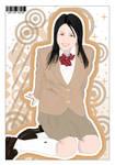 Japa Girl