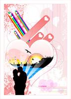 LoveVision by graffo
