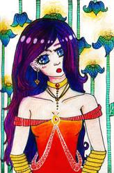 Random girl 2.0 by Liay-the-Paszuly