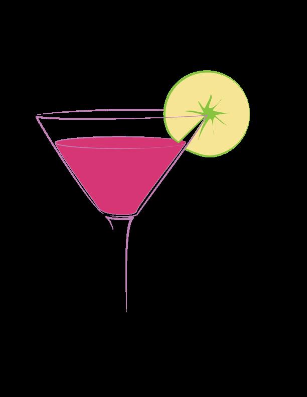 Fruity Little Drink by Mirumitsu