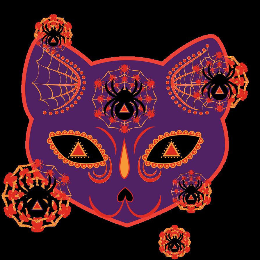 Hello Halloween by Mirumitsu