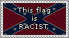 Confederate flag by KittenDivinity