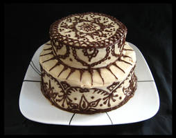 Rachel's Birthday by ilkela