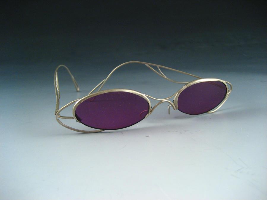 Penland Eyewear No. 2 by ilkela