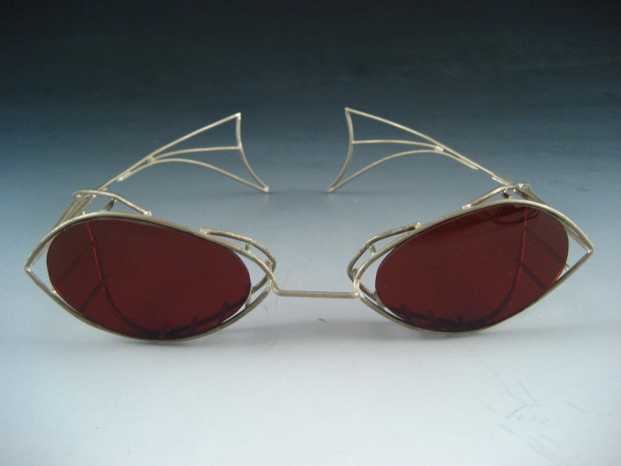 Penland Eyewear No. 3 by ilkela
