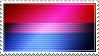 Bi Pride Flag by RicePoison