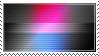 Heteroflexible Pride Flag by RicePoison