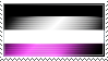 Asexual Pride Flag by RicePoison