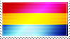 Pansexual Pride Flag by RicePoison