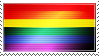 Pride Flag by RicePoison