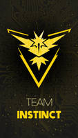 [Device Wallpaper] Team Instinct