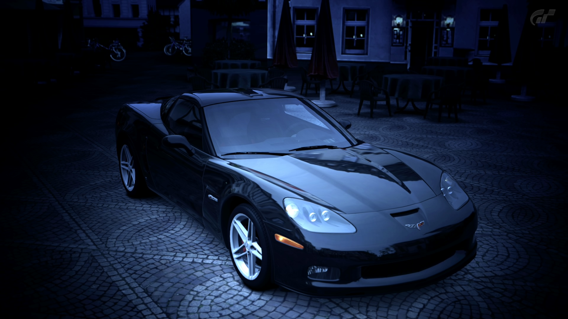 Corvette Z06 Wallpaper - Viewing Gallery
