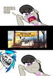 Octavia the cow