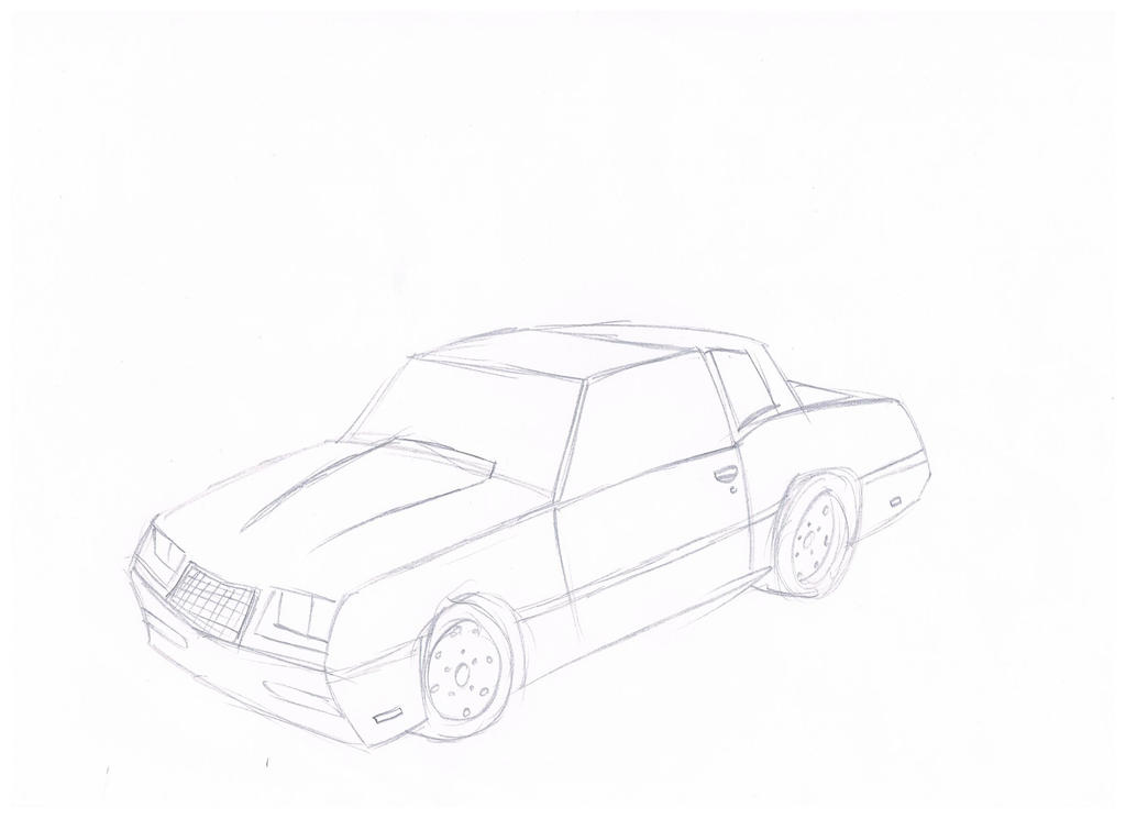 Monte Carlo SS drawing by Silnev on DeviantArt
