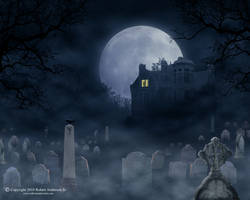 Haunted House by RobAndersonJr