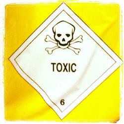 Instagram: Toxic by RobAndersonJr