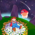 Mario 35th - Gateway Galaxy