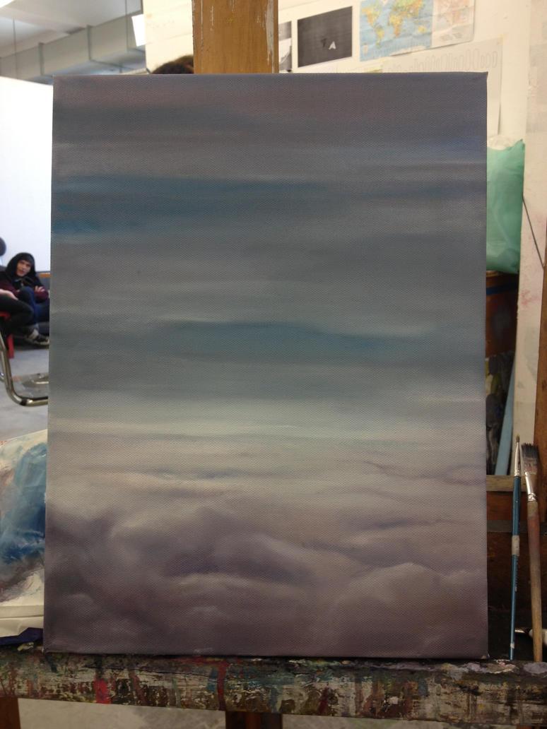 Testing sky by MarySdfghjkl