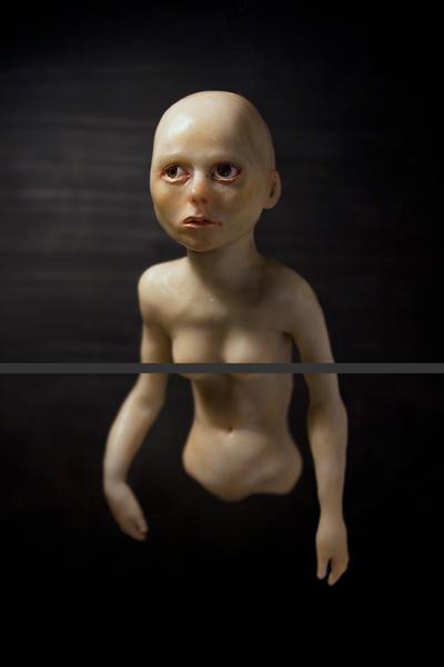 W.i.p little human by MarySdfghjkl