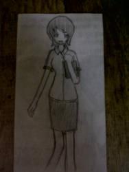 Random Doodle 2