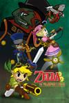 The Legend of Zelda: The Philosopher's Engine