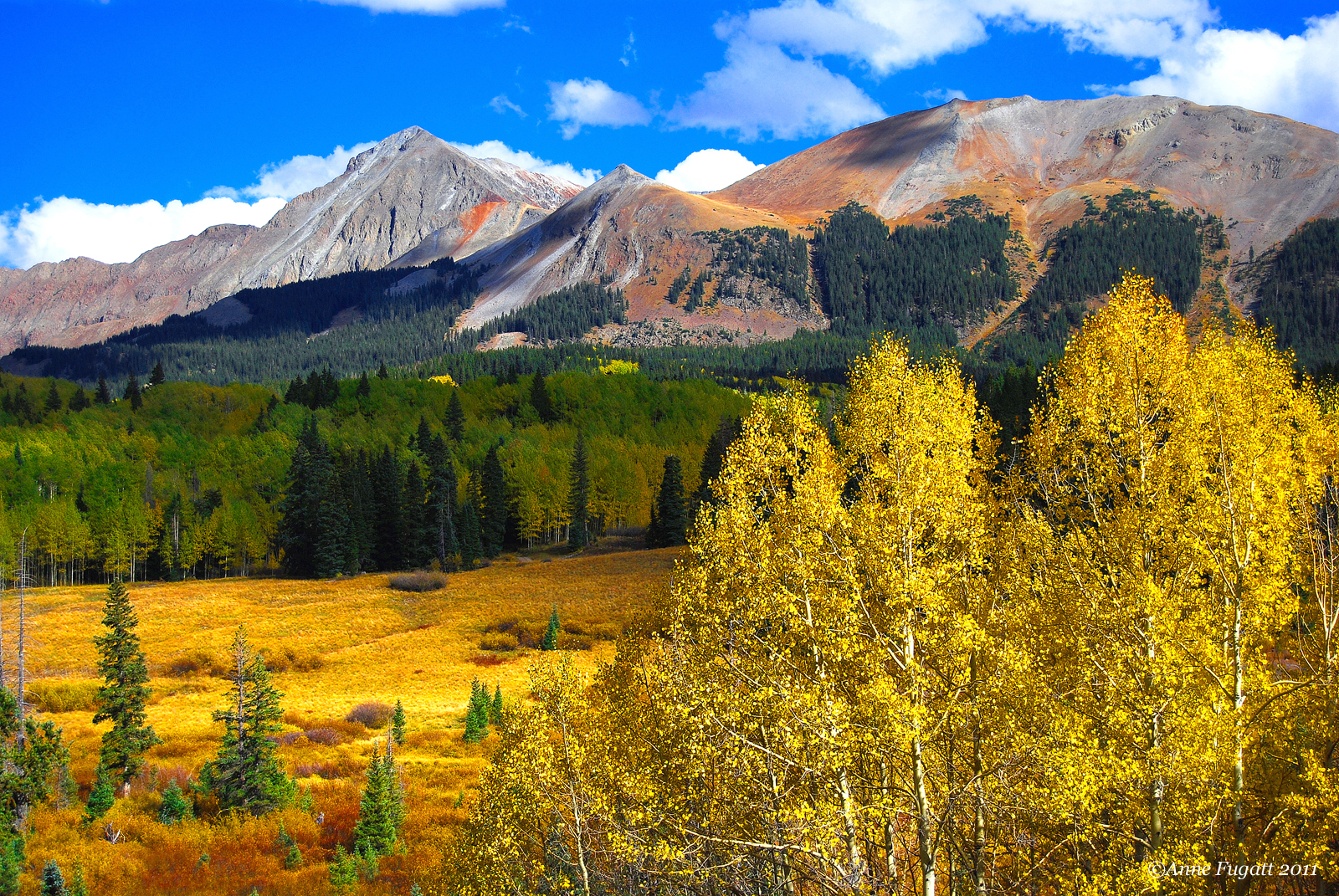 Colorado Splendor by afugatt