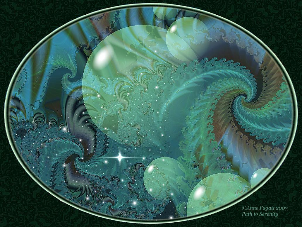 Path to Serenity by afugatt