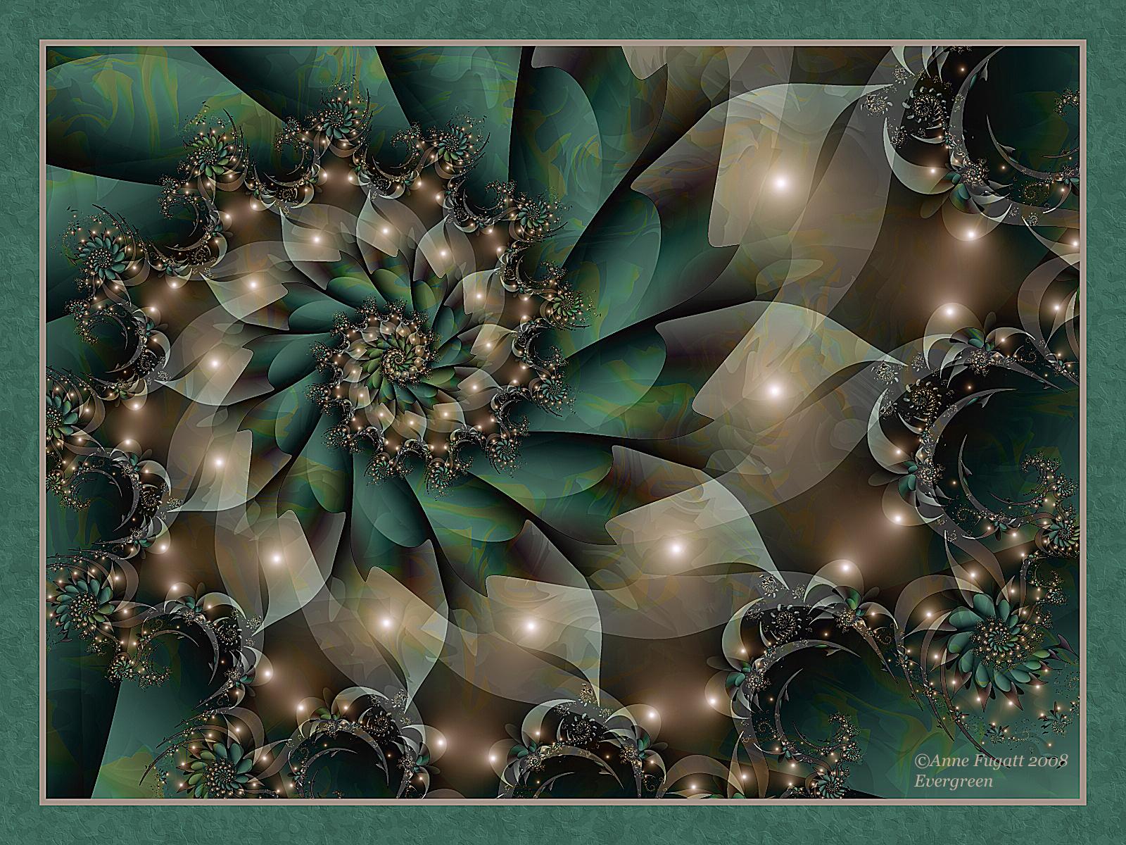 Evergreen by afugatt