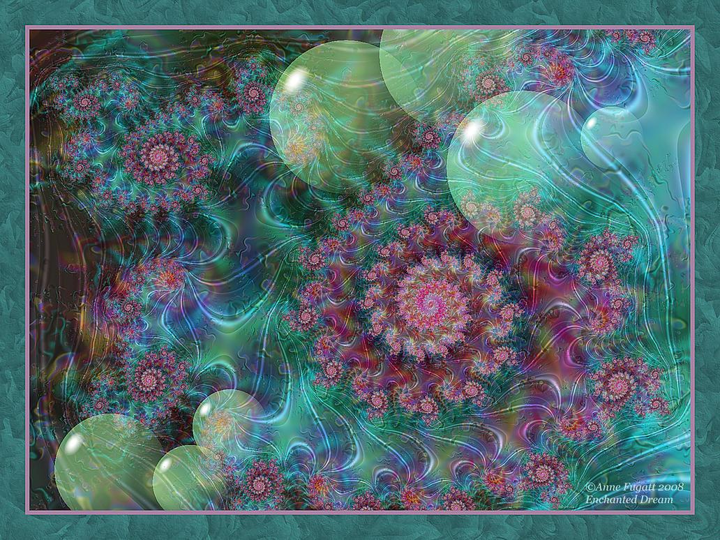 Enchanted Dream by afugatt