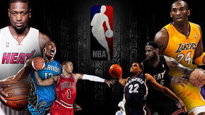 NBA by AndrezG3