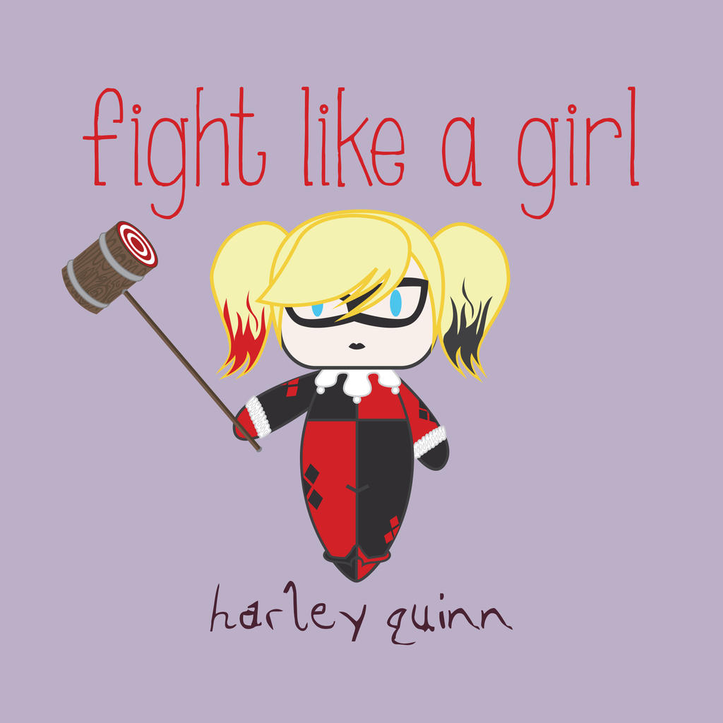 fight like a girl wallpaper - photo #23