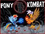 Pony Kombat