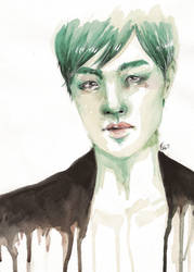 KDW Green