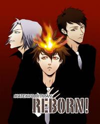 Fave Reborn Trio